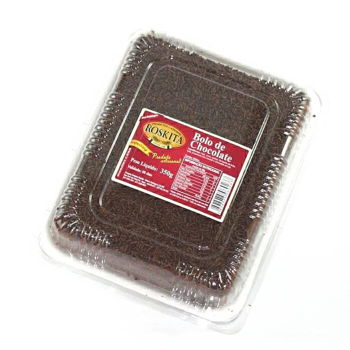 Bolo de Chocolate 350g